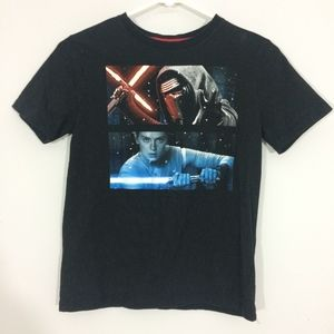 Star Wars Old Navy Collectabilitees L (10-12) Top